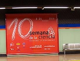 La Semana de la Ciencia de Madrid cumple diez años
