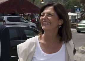 Paloma Adrados,nueva presidenta de la Asamblea de Madrid
