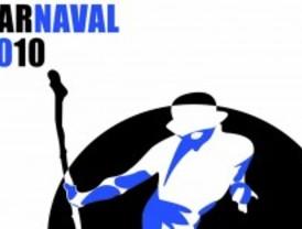 Concurso de carteles de carnaval en Las Rozas