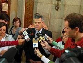 El Ayuntamiento sufre falta de liquidez, según el PSOE