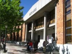 Puesta a punto de los juzgados en Navalcarnero, Collado Villalba y Torrejón