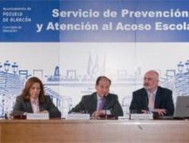 Nace en Pozuelo un Servicio de Prevención y Atención al Acoso Escolar