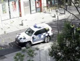 La Policía de Alcalá impide por tres veces el suicidio de una mujer