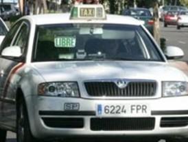 Este lunes sube el precio del taxi