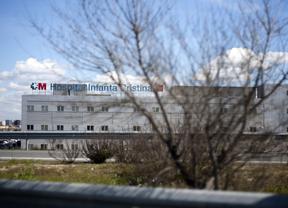 Admitido a trámite el recurso contra la privatización del hospital de Parla