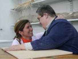 Defensa integra a los discapacitados en Alcorcón