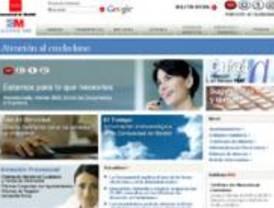 La web de información regional recibe un 22 por ciento más de visitas