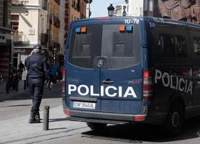 Detienen a un fugitivo madrileño en Ibiza