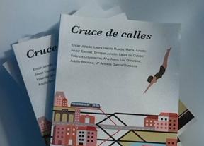 El relato urbano, protagonista del libro colectivo 'Cruce de calles'