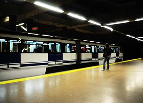 Cortados durante dos horas varios tramos de Metro tras inundarse los túneles