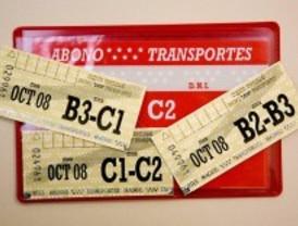 Más de 76.000 manchegos se beneficiaron en 2010 del acuerdo para usar el abono transporte