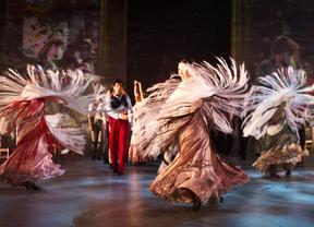 'Sorolla', del Ballet Nacional de España, en los Teatros del Canal