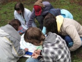 Las Rozas impulsa la formación para el voluntariado en jóvenes
