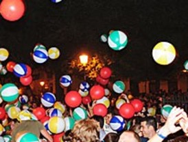 'La Noche en Blanco' deja sin dormir a miles de madrileños