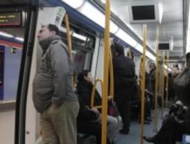 La Comunidad aconsejan usar el transporte público por la masa de aire africana