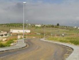 Nueva variante en Valdelaguna para mejorar la seguridad vial