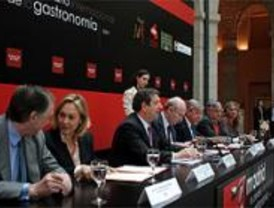 Madrid potenciará su cocina con el 'año de la gastronomía', que se extenderá hasta 2008