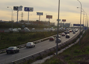 Comienza la operación especial de tráfico de Semana Santa