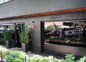 El restaurante Diverxo logra la tercera estrella Michelin