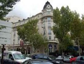 Madrid registra una de las mayores tasas de ocupación hotelera del país