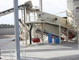 La planta de residuos de Arganda podría tratar seis torres Windsor al año