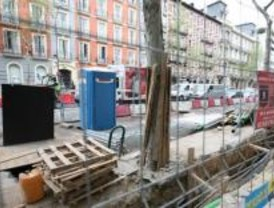 La Cámara de Comercio y CEIM, convencidos de que no se paralizarán las obras de Serrano