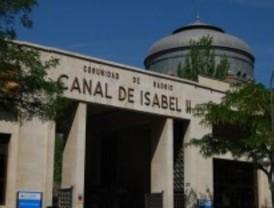El Canal destina 4 millones a la ampliación de la depuradora de Arganda