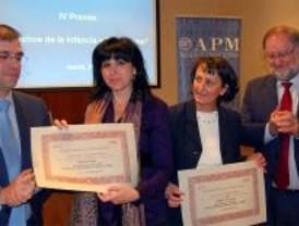 Premios 'Derechos de la Infancia y Periodismo'
