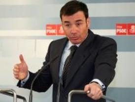 Tomás Gómez presenta un plan para el noroeste