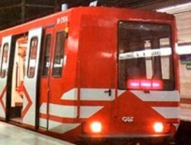 Metro y Calle 30 reducen los gastos de Madrid