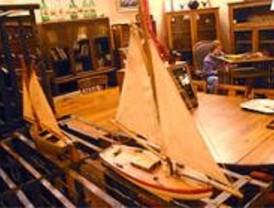 Ifema acoge desde este sábado 'Almoneda', la Feria de Antigüedades