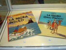Primera muestra sobre el 'Esperanto' en Madrid