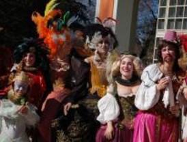 Finaliza el plazo para incribirse en el desfile de Carnaval