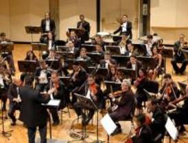 La Orquesta Nacional se presenta en Madrid con dos conciertos al aire libre