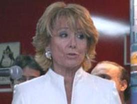 Aguirre subirá el sueldo a los directores de colegios públicos regionales