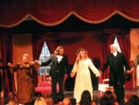 El Teatro Prosperidad reservará cuatro entradas para parados en sus espectáculos