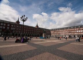 El Ayuntamiento remodelará la Plaza Mayor