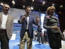 El PP asume que Gallardón dejará la alcaldía para entrar en el gobierno si Rajoy gana las elecciones