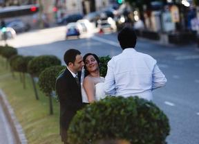 15.387 parejas se separaron en Madrid en 2012