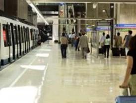 Los usuarios dan a Metro la nota más alta de su historia