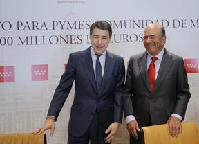 González insta a los bancos a generar confianza en la sociedad