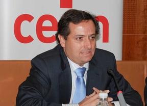 Juan Pablo Lázaro, nuevo presidente de CEIM