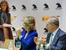 Caja Madrid y el Carlos III colaboran en la lucha contra el cáncer