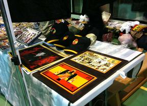 Feria con símbolos franquistas y nazis en Quijorna