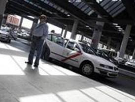 El sector del taxi recibió 8,5 millones de euros en ayudas en 2007