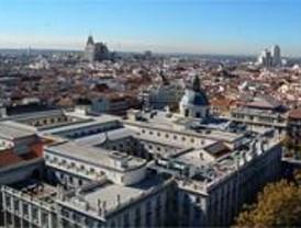 Madrid se presenta este jueves a la Exposición Universal de Shangai
