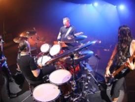 Metallica y Slayer actuarán en el Sonisphere