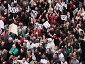 Interior no se plantea modificar el derecho de manifestación