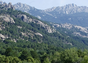El Parque Nacional del Guadarrama ya es el séptimo más visitado de España