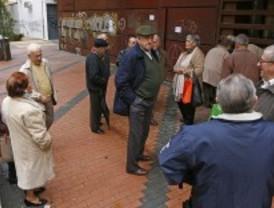 La Comunidad invierte 2 millones de euros en talleres para mayores